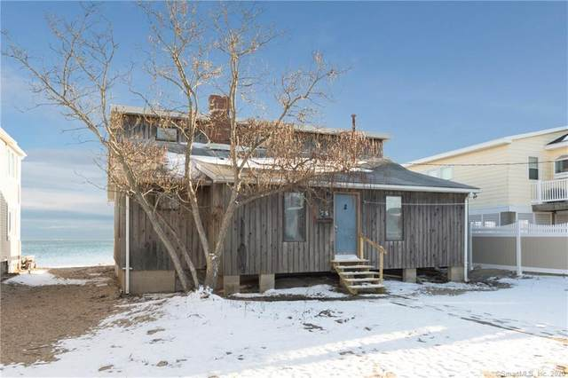 75 Shore Road, Clinton, CT 06413 (MLS #170256058) :: Michael & Associates Premium Properties | MAPP TEAM