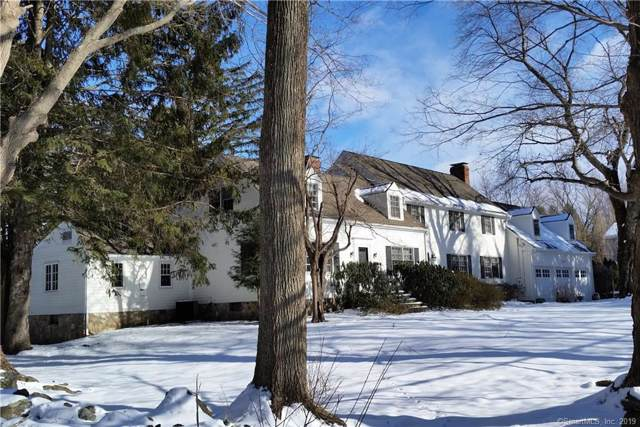 15 Great Hill Road, Newtown, CT 06470 (MLS #170256108) :: Kendall Group Real Estate | Keller Williams