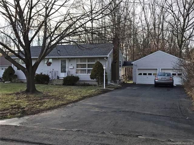 23 Elika Road, Wallingford, CT 06492 (MLS #170256162) :: Carbutti & Co Realtors