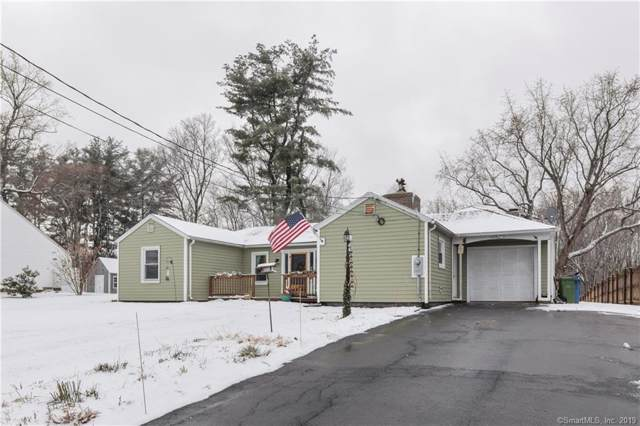 105 Brown Street, Middletown, CT 06457 (MLS #170256309) :: Michael & Associates Premium Properties | MAPP TEAM