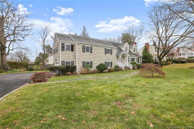 45 Rockledge Drive, Stamford, CT 06902 (MLS #170256370) :: Mark Boyland Real Estate Team