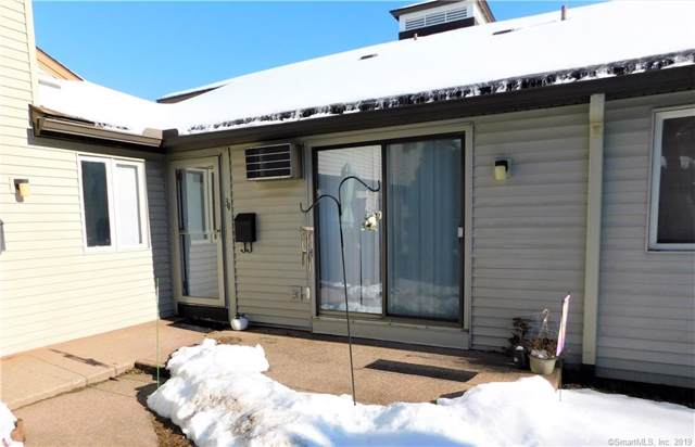 165 South Street #34, Vernon, CT 06066 (MLS #170256625) :: Mark Boyland Real Estate Team