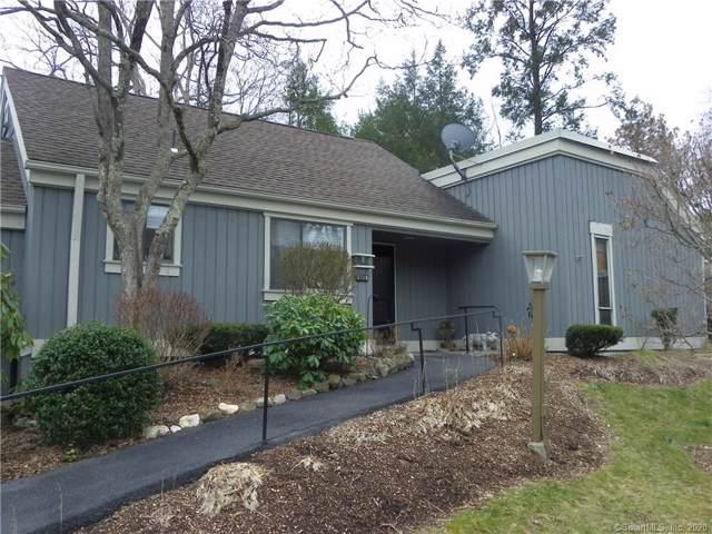 370 Heritage Village B, Southbury, CT 06488 (MLS #170256806) :: Mark Boyland Real Estate Team