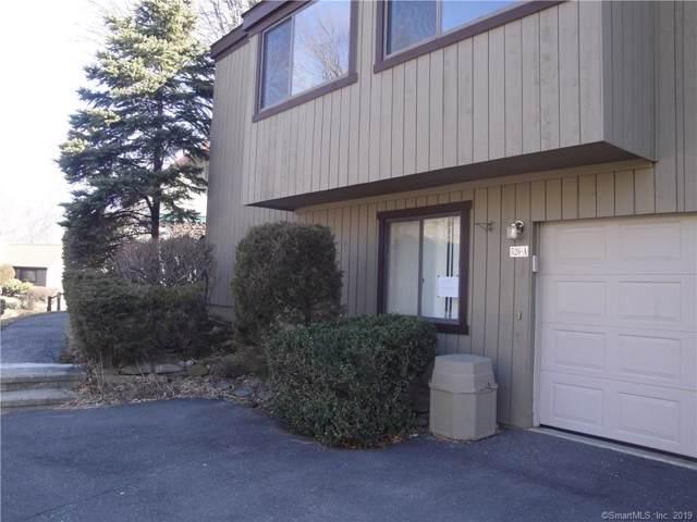 526 Chapokele Lane B, Stratford, CT 06614 (MLS #170256928) :: GEN Next Real Estate