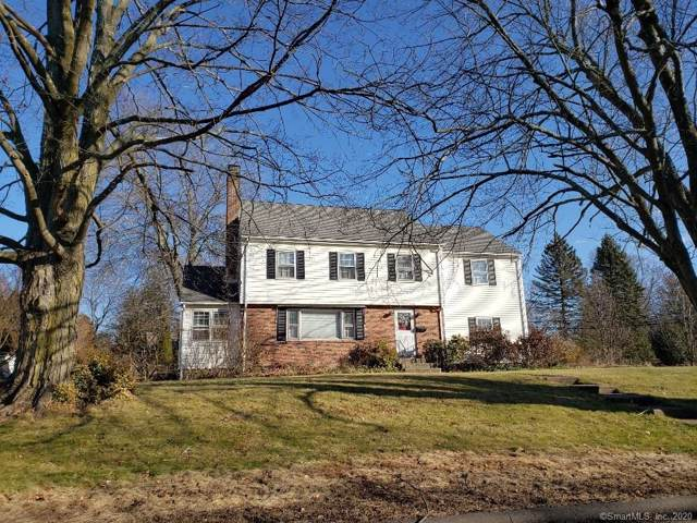 107 Keeney Street, Manchester, CT 06040 (MLS #170257019) :: The Higgins Group - The CT Home Finder