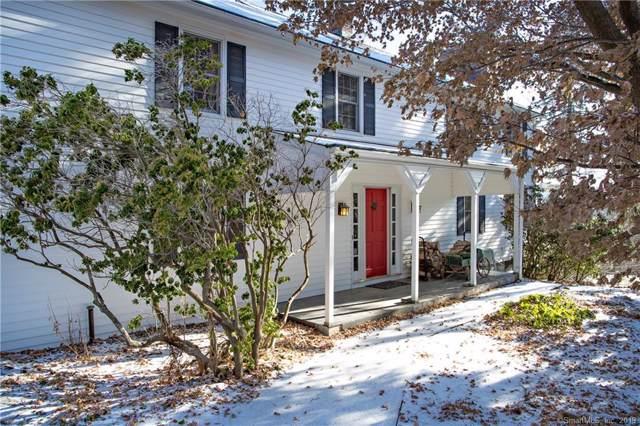 135 S Harmony Road, Pawling, NY 12564 (MLS #170257095) :: Carbutti & Co Realtors