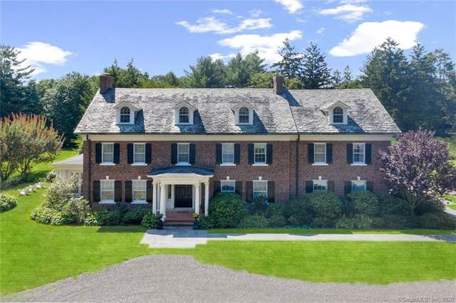 325 Woodbury Road, Watertown, CT 06795 (MLS #170257185) :: Tim Dent Real Estate Group