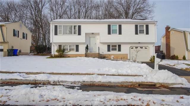 38 Southwood Drive, West Hartford, CT 06110 (MLS #170257258) :: Carbutti & Co Realtors