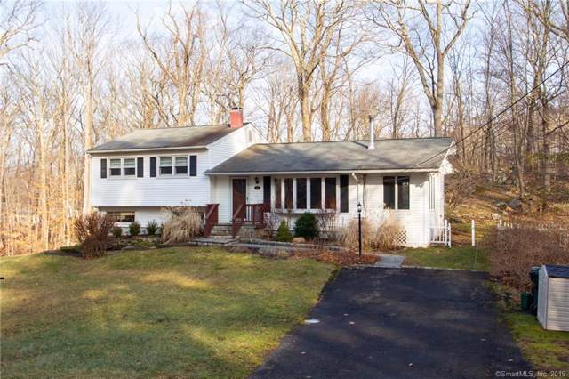 107 Bob Hill Road, Ridgefield, CT 06877 (MLS #170257569) :: The Higgins Group - The CT Home Finder