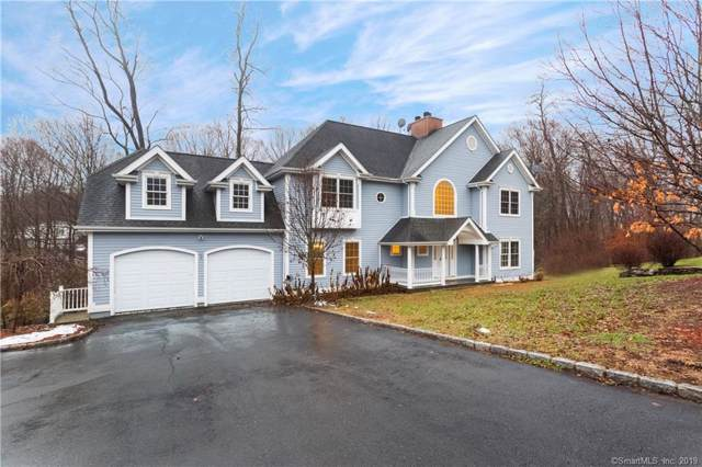 38 Middle River Road, Danbury, CT 06811 (MLS #170257679) :: Michael & Associates Premium Properties | MAPP TEAM