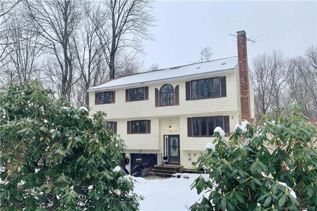 218 Village Hill Road, Willington, CT 06279 (MLS #170257777) :: The Higgins Group - The CT Home Finder