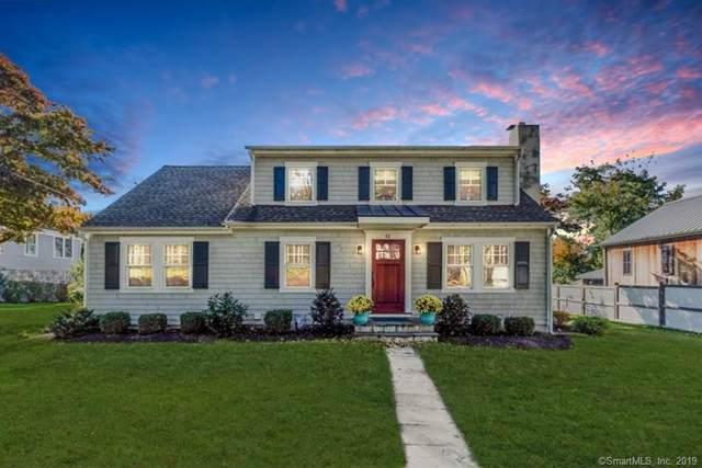 42 Washington Avenue, Westport, CT 06880 (MLS #170258150) :: Mark Boyland Real Estate Team