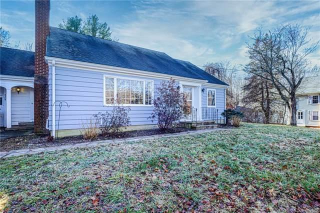 424 E Haddam Moodus Road, East Haddam, CT 06469 (MLS #170258334) :: Mark Boyland Real Estate Team