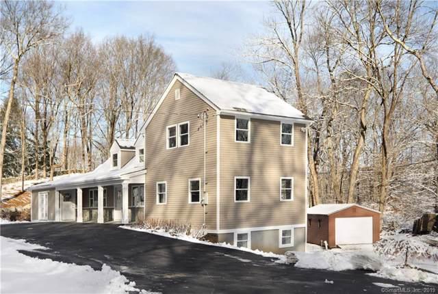 68 Simpaug Turnpike, Redding, CT 06896 (MLS #170258426) :: Kendall Group Real Estate | Keller Williams