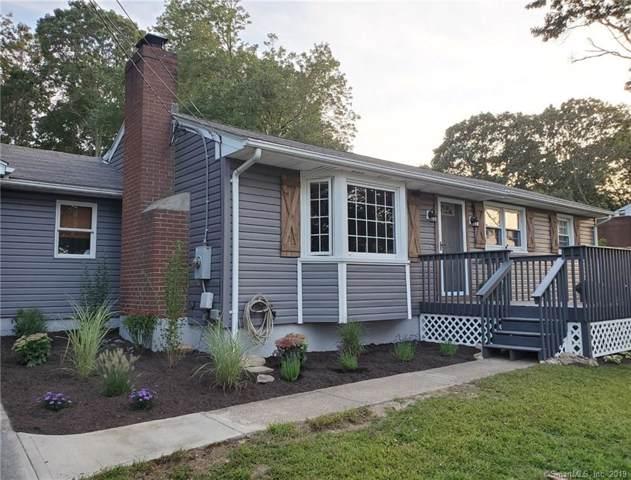 20 Teecomwas Drive, Montville, CT 06382 (MLS #170258629) :: Michael & Associates Premium Properties | MAPP TEAM