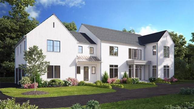 11 Turner Drive, Greenwich, CT 06831 (MLS #170258697) :: The Higgins Group - The CT Home Finder
