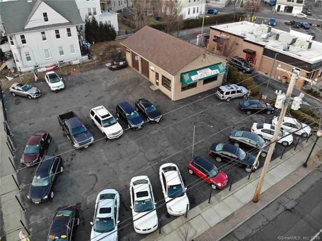 2178 Fairfield Avenue, Bridgeport, CT 06605 (MLS #170258899) :: Michael & Associates Premium Properties | MAPP TEAM