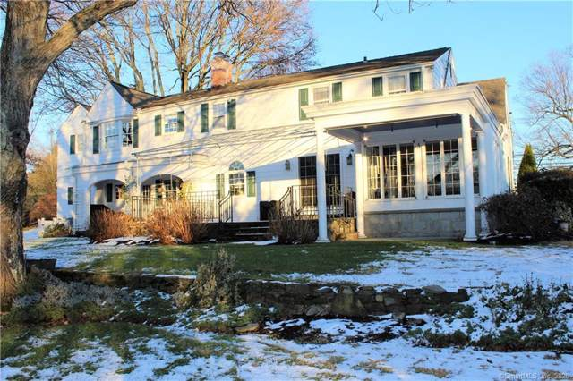 5395 Main Street, Stratford, CT 06614 (MLS #170258998) :: Michael & Associates Premium Properties | MAPP TEAM