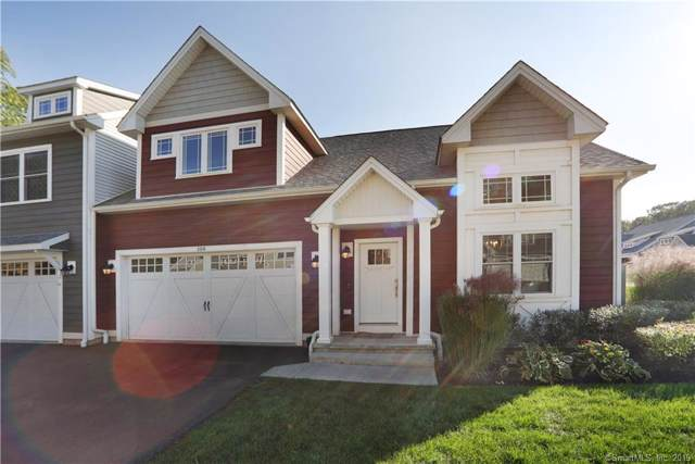 104 Daniel Drive #104, North Haven, CT 06473 (MLS #170259008) :: Mark Boyland Real Estate Team