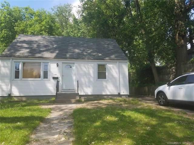 40 Mansfield Street, Hartford, CT 06112 (MLS #170259010) :: Michael & Associates Premium Properties | MAPP TEAM
