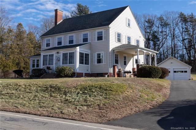 190 Main Street, Middlefield, CT 06481 (MLS #170259051) :: Michael & Associates Premium Properties | MAPP TEAM