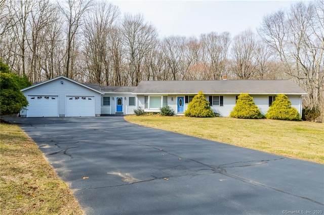 49 School Hill Road, Sprague, CT 06330 (MLS #170259088) :: Michael & Associates Premium Properties | MAPP TEAM