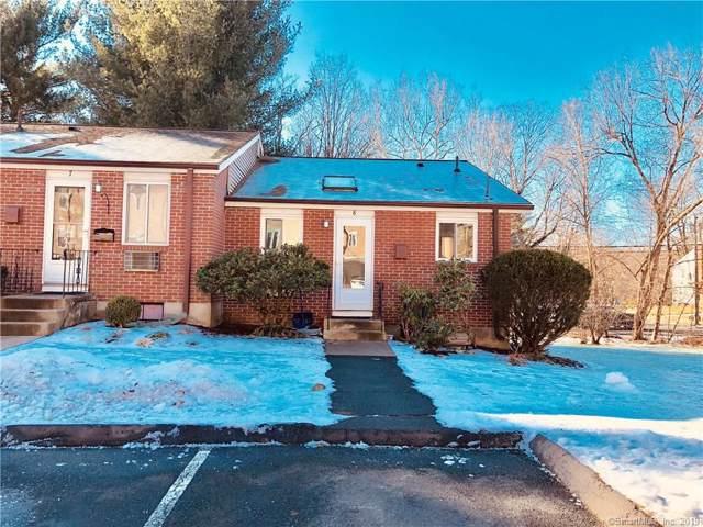 1644 Farmington Avenue #8, Farmington, CT 06085 (MLS #170259211) :: Mark Boyland Real Estate Team