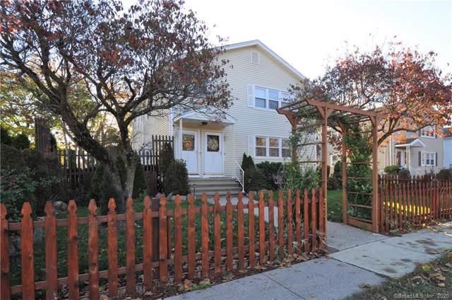 340 Wiklund Avenue, Stratford, CT 06614 (MLS #170259587) :: The Higgins Group - The CT Home Finder