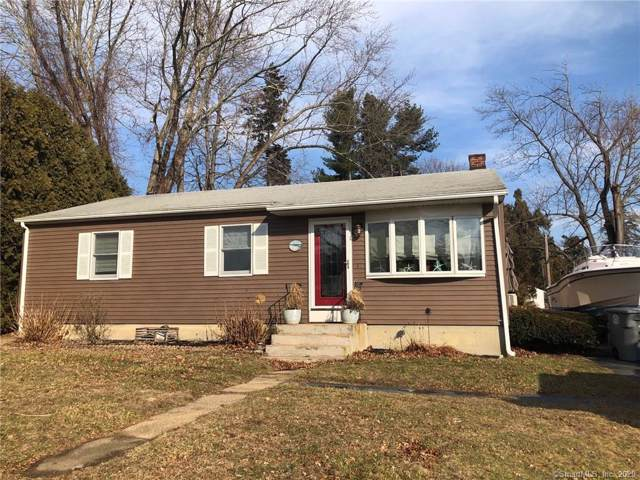 3 Slocum Drive, East Lyme, CT 06357 (MLS #170259710) :: Mark Boyland Real Estate Team