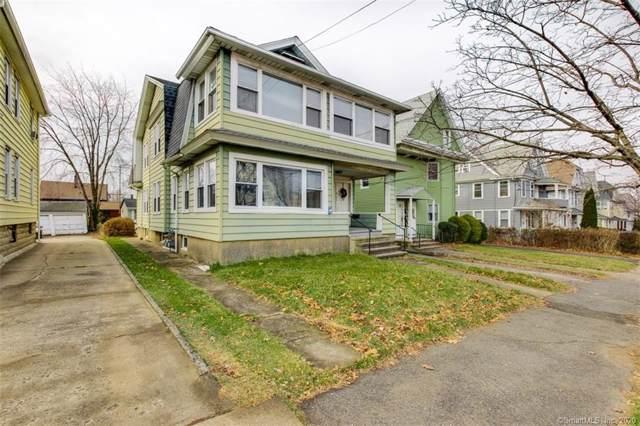 815 Brewster Street, Bridgeport, CT 06605 (MLS #170260066) :: Michael & Associates Premium Properties | MAPP TEAM