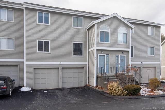 111 Riverton Road #76, Winchester, CT 06098 (MLS #170260280) :: Michael & Associates Premium Properties | MAPP TEAM