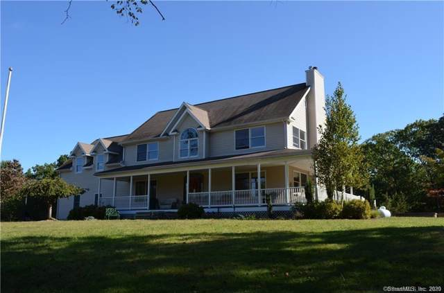701 Goodale Hill Road, Glastonbury, CT 06033 (MLS #170260517) :: Mark Boyland Real Estate Team