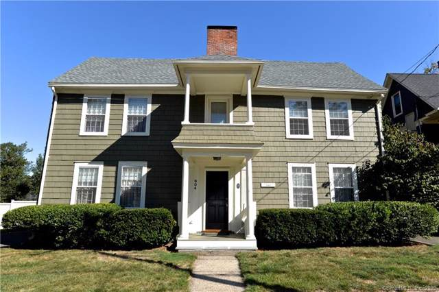 904 E Broadway, Stratford, CT 06615 (MLS #170260563) :: The Higgins Group - The CT Home Finder