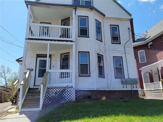 13 Mahl Avenue, Hartford, CT 06120 (MLS #170260908) :: Next Level Group