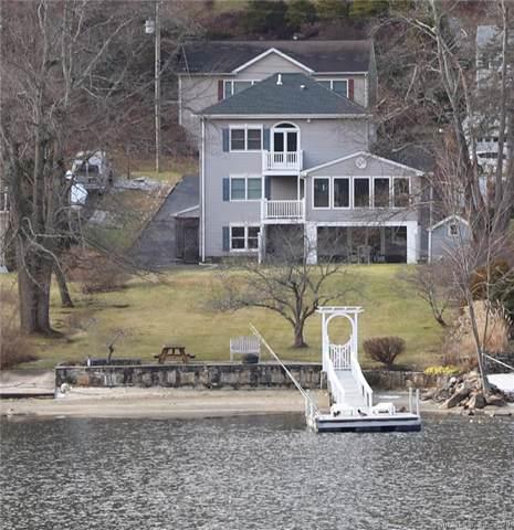 60 N Lake Shore Drive, Brookfield, CT 06804 (MLS #170260929) :: Michael & Associates Premium Properties | MAPP TEAM