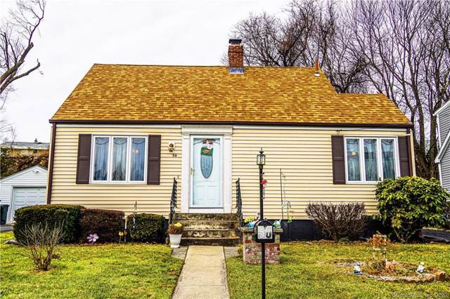 56 Charter Oak Avenue, East Haven, CT 06512 (MLS #170261161) :: Carbutti & Co Realtors
