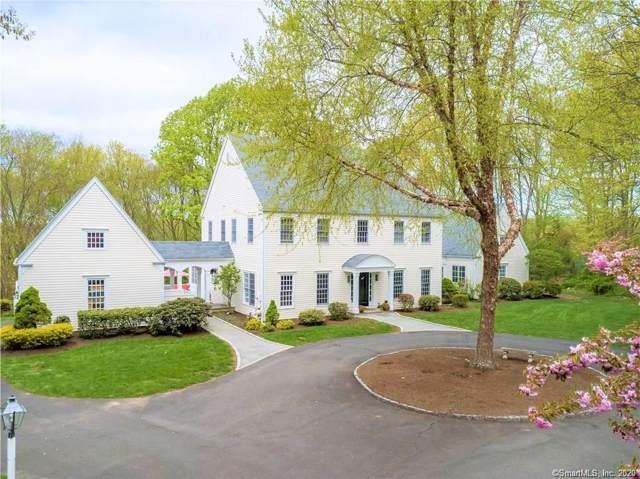 455 Orchard Hill Lane, Fairfield, CT 06824 (MLS #170261313) :: Mark Boyland Real Estate Team