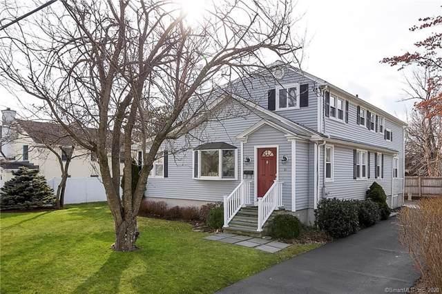 92 Alden Street, Fairfield, CT 06824 (MLS #170261359) :: Mark Boyland Real Estate Team