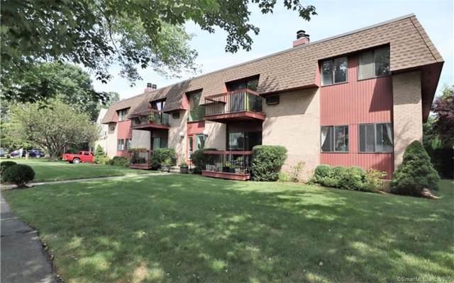 76 Maple Tree Avenue #3, Stamford, CT 06906 (MLS #170261686) :: Michael & Associates Premium Properties | MAPP TEAM