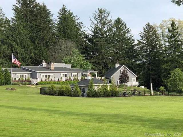 4 Strawberry Hill Road, Pawling, NY 12564 (MLS #170261749) :: Carbutti & Co Realtors