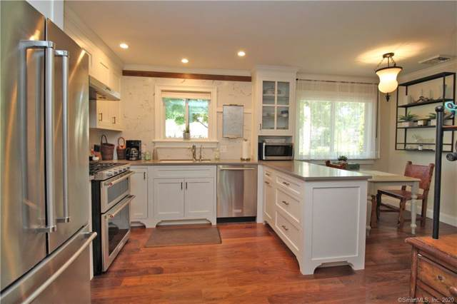167A Heritage Village A, Southbury, CT 06488 (MLS #170261777) :: The Higgins Group - The CT Home Finder
