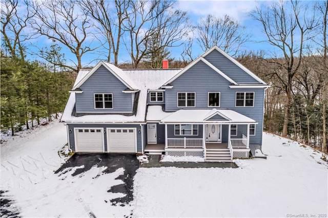 4610 Black Rock Turnpike, Fairfield, CT 06824 (MLS #170261874) :: Spectrum Real Estate Consultants