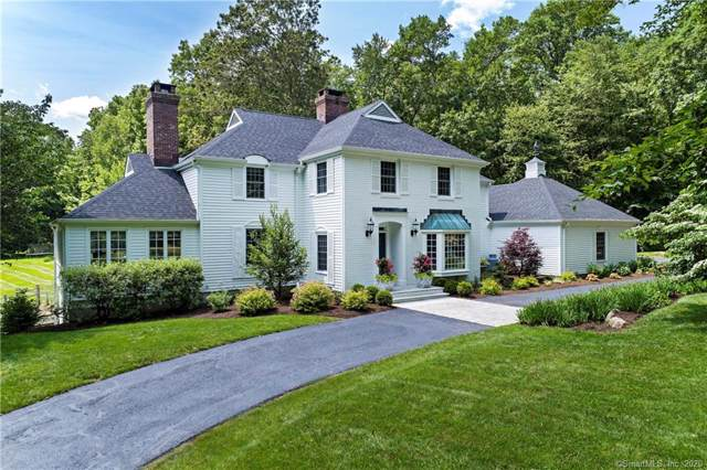 35 Pumping Station Road, Ridgefield, CT 06877 (MLS #170262119) :: Mark Boyland Real Estate Team