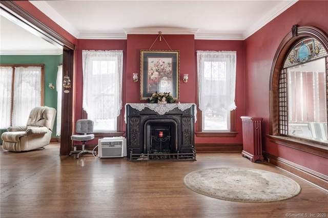 153 Holabird Avenue, Winchester, CT 06098 (MLS #170262337) :: Michael & Associates Premium Properties | MAPP TEAM