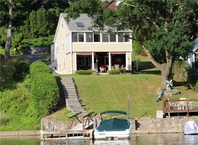 6 Windmill Road, New Fairfield, CT 06812 (MLS #170262701) :: Kendall Group Real Estate | Keller Williams