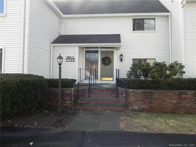 80 N Main Street 1B4, Kent, CT 06757 (MLS #170262829) :: GEN Next Real Estate