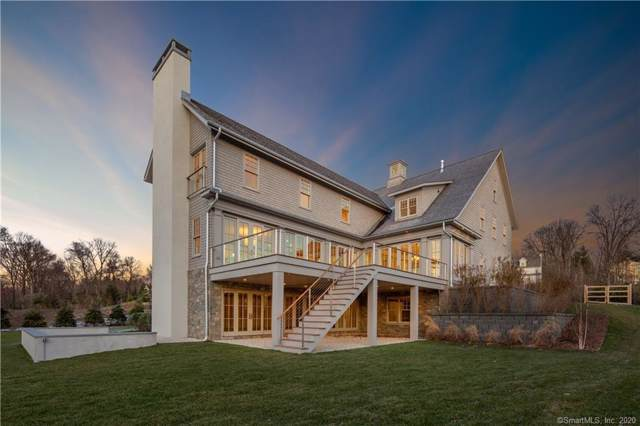 18 Hillcrest Lane, Greenwich, CT 06870 (MLS #170263060) :: The Higgins Group - The CT Home Finder