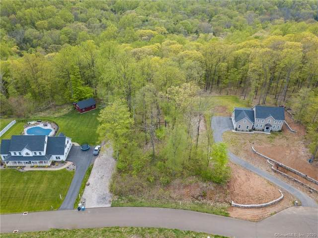 0 Blue Hills Dr (Lot 2) Drive, Guilford, CT 06437 (MLS #170263673) :: Around Town Real Estate Team