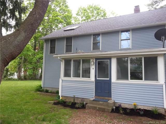 9 Homestead Street, Old Saybrook, CT 06475 (MLS #170263733) :: Carbutti & Co Realtors
