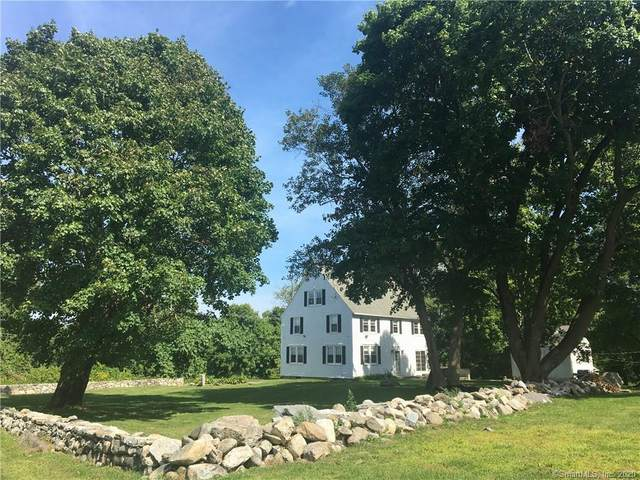21 Ives Road, Goshen, CT 06756 (MLS #170263979) :: Michael & Associates Premium Properties | MAPP TEAM